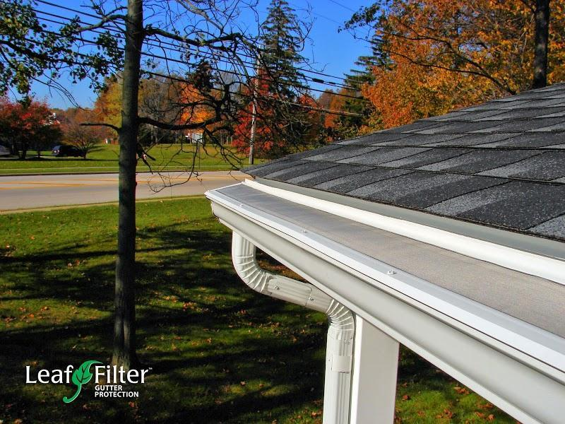 Gutter Cleaning Service LeafFilter Gutter Protection in Ottawa (ON) | LiveWay