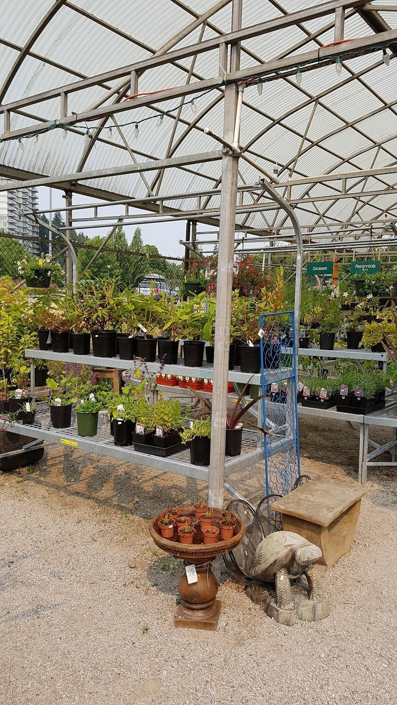 Garden center Shop in the Garden in Vancouver (BC) | LiveWay