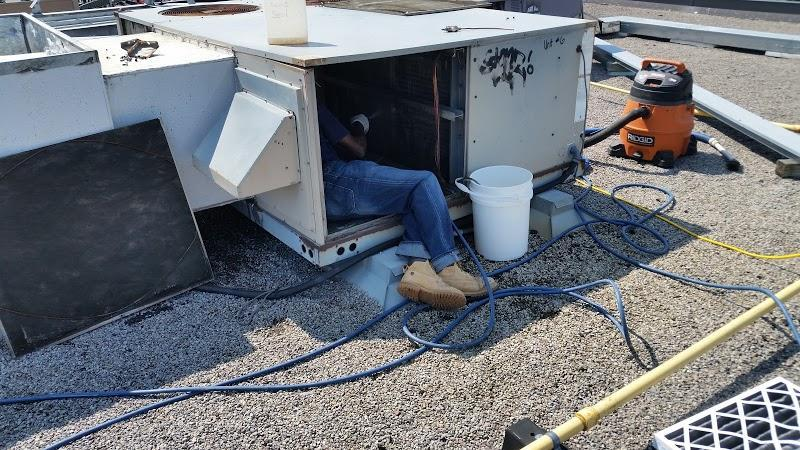 Air duct cleaning service City Duct Cleaning : Commercial and Residential Duct Cleaning Ontario in Scarborough (ON) | LiveWay