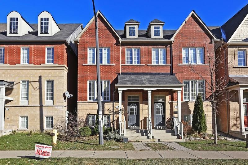 Immobilier - Résidentiel the BREL team | Toronto Real Estate Agents à Toronto (ON) | LiveWay