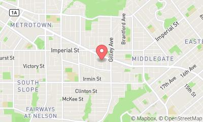map, Security System Supplier Acme Fire And Safety Co Ltd in Burnaby (BC) | LiveWay