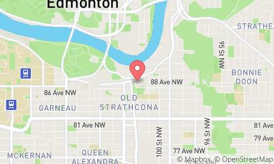 map, Real Estate - Commercial RE/MAX Commercial Capital in Edmonton (AB) | LiveWay