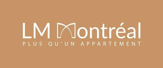 LM Montréal, all furnitured rental in Montreal